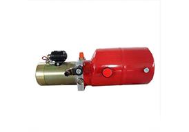 高低压液压动力单元