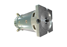 直流液压电机24V