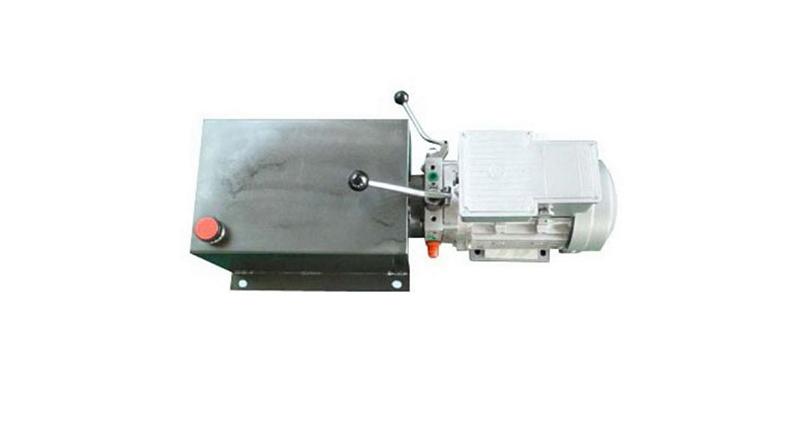 液压动力单元的控制方法有哪些?