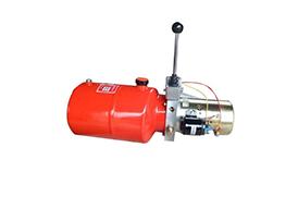 液压电机发热的正确处理方式!