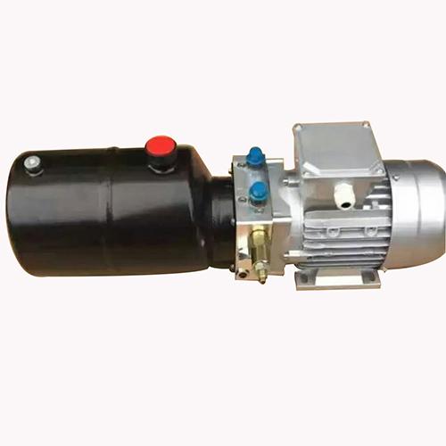 浅析动力单元中的液压转换器是怎样工作的?